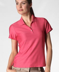 adidas Golf ClimaCool Texured Solid Polo P16022