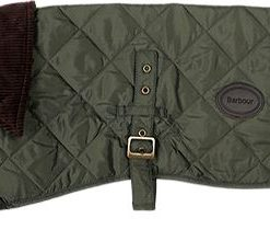 Barbour Quilted Dog Coat UAC0006GN91