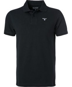 Barbour Sports Polo black MML0358BK31