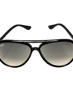 Ray Ban Brille Cats 5000 0RB4125/601/32/2N/59