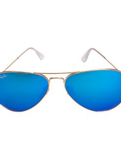 Ray Ban Brille Aviator 0RB3025/112/17/3N