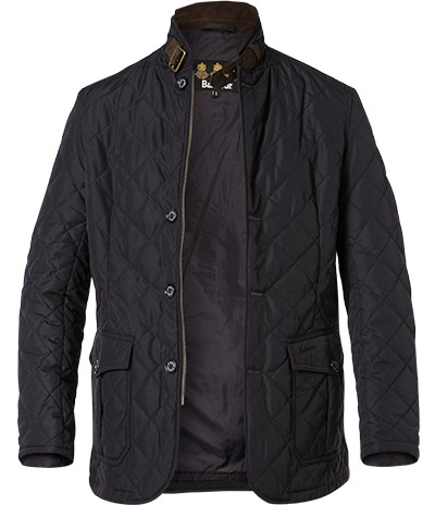 #Barbour Jacke Quilted Lutz MQU0508NY71