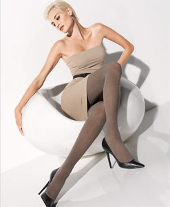 Wolford Gent Tights almodine-maroon 15001/8979