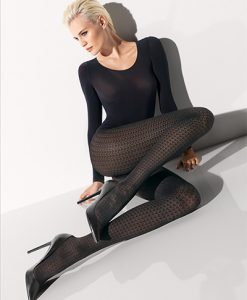 Wolford Love Tights black 18970/7005