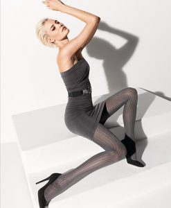 Wolford Arabella Tights beluga 18955/7464