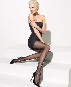 Wolford Marchesa Tights black 18989/7005