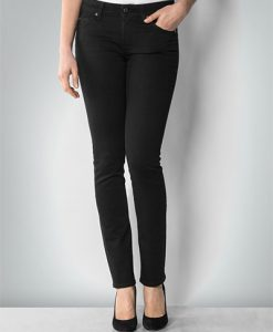 7 for all mankind Damen Cristen SWMJ320AB