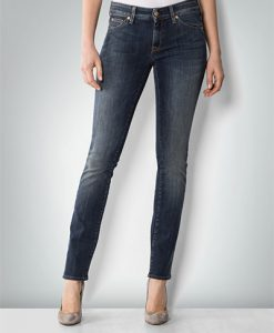 7 for all mankind Damen Cristen SWMK230MD