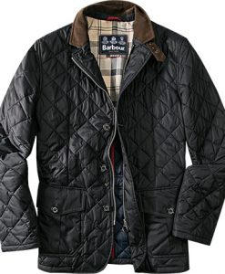 Barbour Jacke Quilted Sander MQU0559NY91