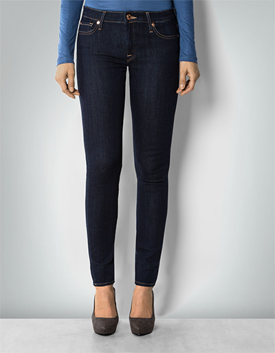 7 for all mankind Damen SkinnyStar SWTK530SW