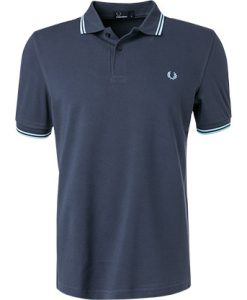 Fred Perry Polo-Shirt M3600/738