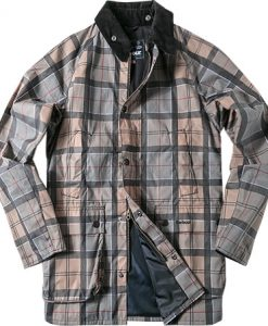Barbour Jacke Dress Wax MWX0821TN31