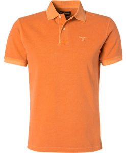 Barbour Washed Polo-Shirt MML0652OR15