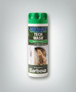 Barbour Nikwax Tech Wash UAC0004BL11