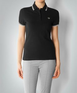 Fred Perry Damen Polo-Shirt G3600/321