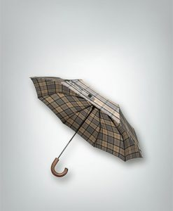 Barbour D. Telescopic Umbrella tartan UAC0002TN31