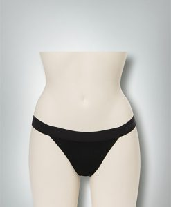 DKNY Classic Cotton Tailored Thong DK5004/B7P