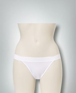 DKNY Classic Cotton Tailored Thong DK5004/LUS