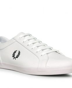 Fred Perry Baseline Canvas B3114/100