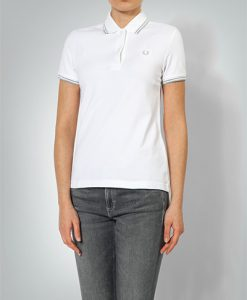 Fred Perry Damen Polo-Shirt G3600/F88