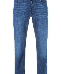7 for all mankind Jeans Slimmy blau JSMSR750PC