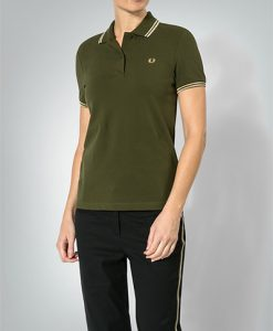 Fred Perry Damen Polo-Shirt G3600/468