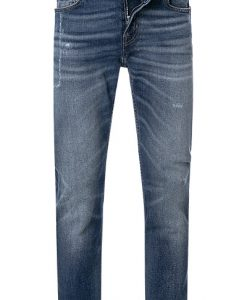 7 for all mankind Jeans blau JSD4R740AT