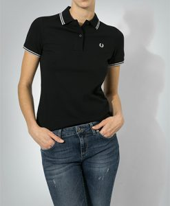 Fred Perry Damen Polo-Shirt G3600/954