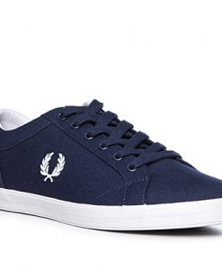 Fred Perry Baseline Canvas B3114/266
