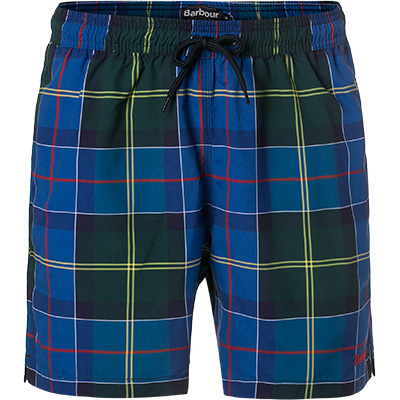 Barbour Badeshorts blue MSW0010BL33