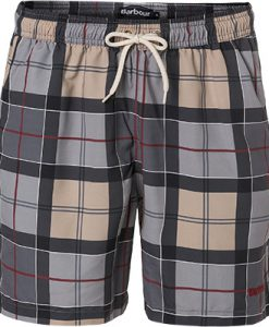 Barbour Badeshorts dress tartan MSW0010TN31