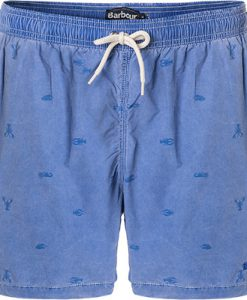 Barbour Badeshorts blue MSW0013BL33