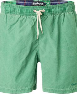 Barbour Badeshorts green MSW0018GN21