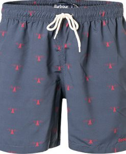 Barbour Coastal Swim Short navy MSW0011NY91