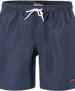 Barbour Logo 7 Swim Short navy MSW0017NY91
