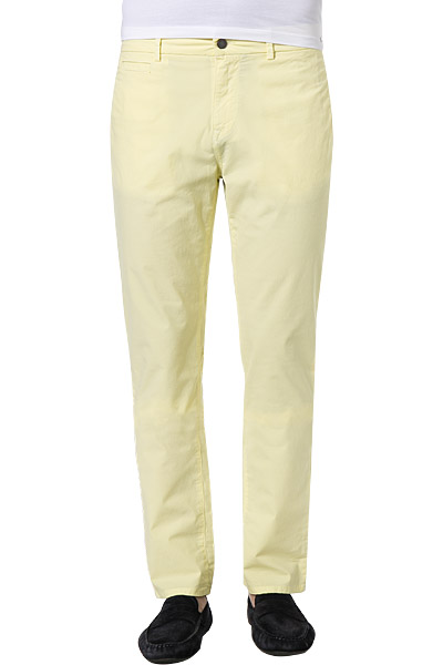 7 for all mankind Chino Slimmy gelb JSU3V790CL