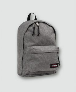 EASTPAK Damen out of office Sunday grey EK767/363