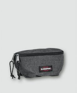 EASTPAK Damen Springer black denim EK074/77H