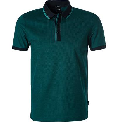 BOSS Polo-Shirt Phillipson 50409052/402