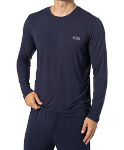BOSS Comfort Ls-Shirt 50414837/403