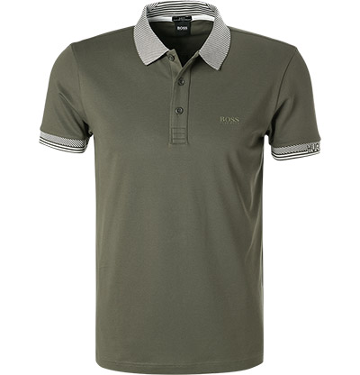 BOSS Polo-Shirt Paule 50410351/305