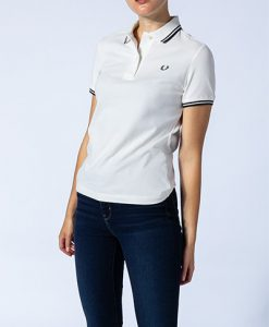 Fred Perry Damen Polo-Shirt G3600/129