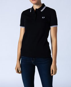 Fred Perry Damen Polo-Shirt G3600/350