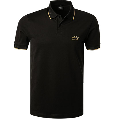 BOSS Polo-Shirt Paul Curved 50412675/006