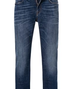 7 for all mankind Jeans Slimmy blau JSMSA560MB
