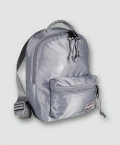 EASTPAK Damen Orbit W satin silver EK71E18Y