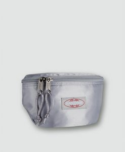 EASTPAK Damen Springer satin silver EK07418Y