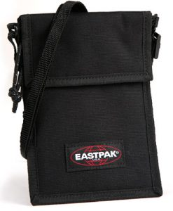 EASTPAK Cullen black EK68E008