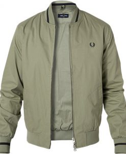 Fred Perry Bomber J8527/J82